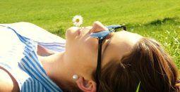Piel al sol